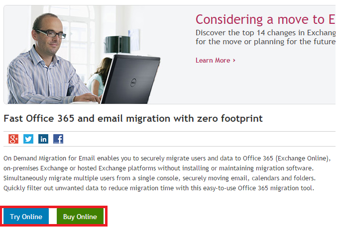 Step by step Office 365 to Office 365